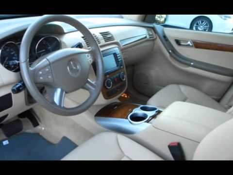 2008 Mercedes-Benz R320 CDI Turbo Diesel AWD for sale in Sacramento ...
