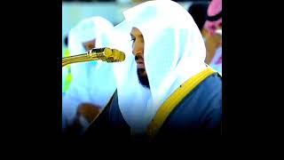 حالات واتس لفضيلة الشيخ د.ماهر المعيقلي قرأن كريم
