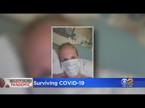 'Please Take This Seriously': Woman Shares Battle With Coronavirus
