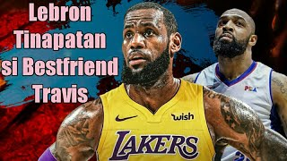 Lebron James 51 Points Career High in Lakers | Full Highlights