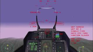 F22 Air Dominance Fighter da DiD Software