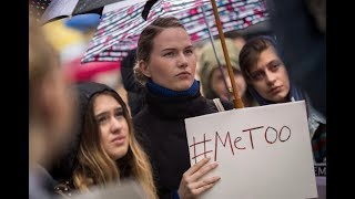 DeVos moves the pendulum on how colleges deal with sexual assault