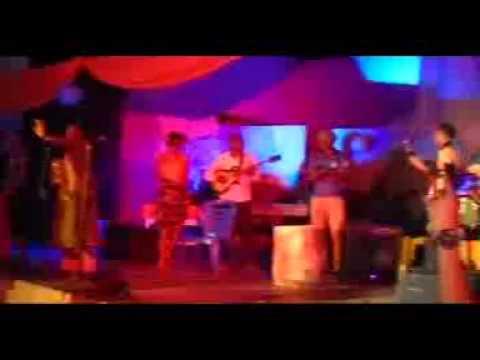 Musical Performance by Kunle Eagle departmnt of dramatic Arts, Obafemi Awolowo UNiversity