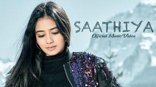 SAATHIYA [ HD]   Switzerland   Prishita   Latest Hindi Originals 2019