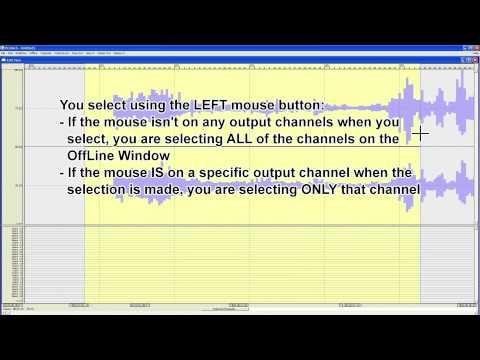 Pb-DMX/32 - Part 5: Offline Programming