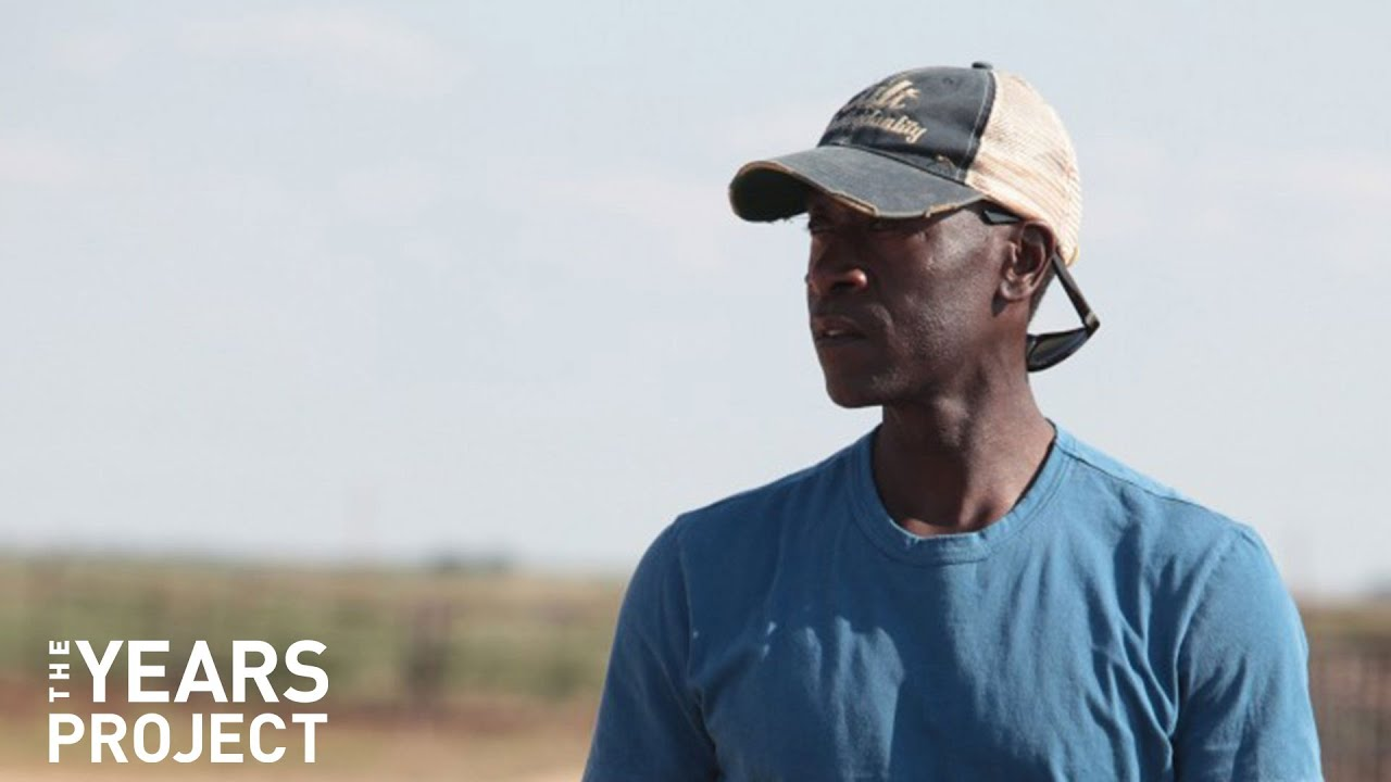 (UNITED STATES OF AMERICA - October 2019) Inside The California Drought With Don Cheadle
