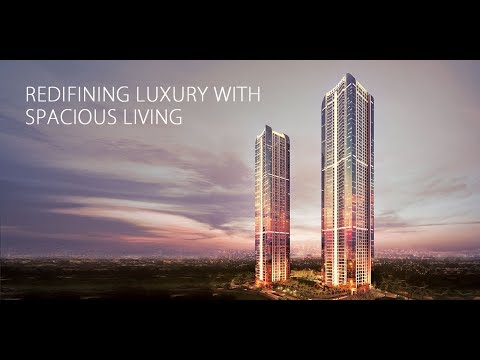 Island City Center  | ICC Dadar | Bombay Realty | ICC Mumbai