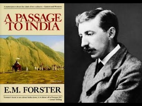 Literature Help: Novels: Plot Overview 283: A Passage to India - YouTube