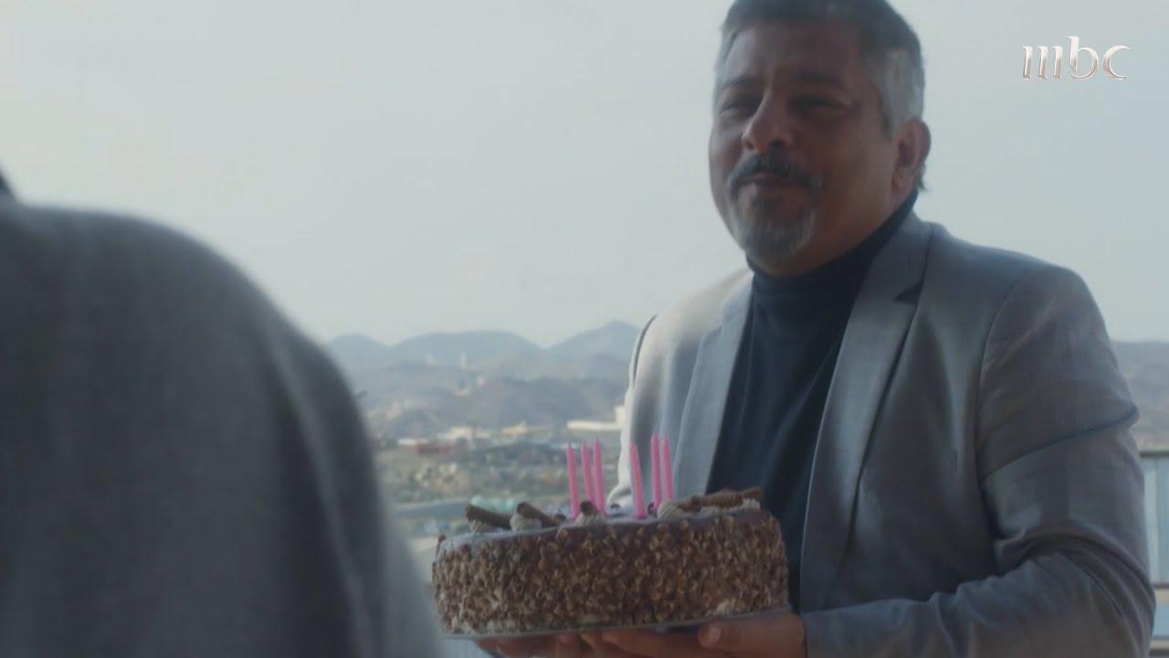 عائلة ريم تحتفل بعيد ميلادها بعد العثور عليها