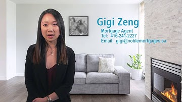 Mortgage Broker Toronto | Need Mortgage Help? | Cantonese