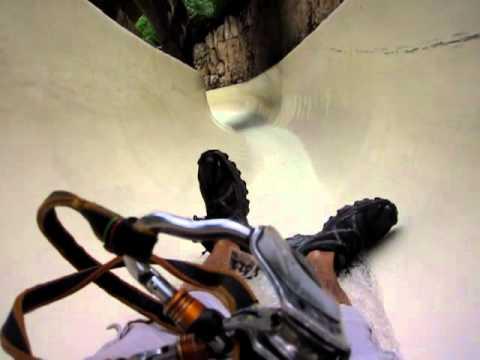 Xplor- Water Slide -2012