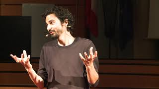 La pensée horizontale | Pablo SERVIGNE | TEDxDijon
