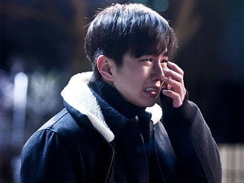 Video of yoo seung ho crying on camera because he hated his haircut video of yoo seung ho crying on camera because he hated his haircut thecheapjerseys Gallery