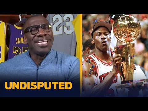 Skip and Shannon react to Episode 1 & 2 of Michael Jordan's doc 'The Last Dance' | NBA | UNDISPUTED