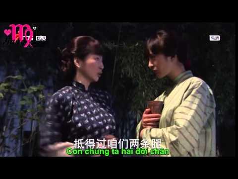 Diao Man Xin Niang Ep 03