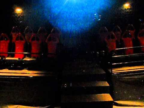 Cinema 4D 16 lugares - Parque Mutirama