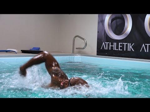The Lung-Busting Drill Behind Adrian Peterson's Insane Conditioning