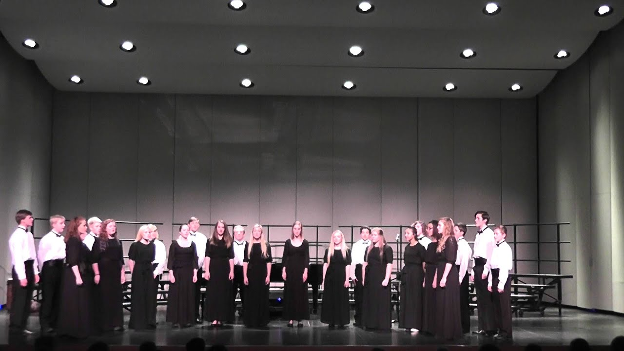 Come Again, Sweet Love Doth Now Invite - GFC Chamber Choir ...