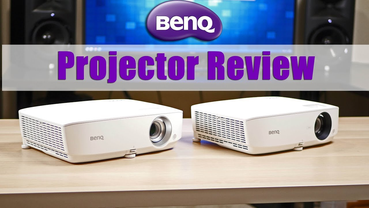BenQ Budget 1080p Projector Review - HT1070A & MH530FHD