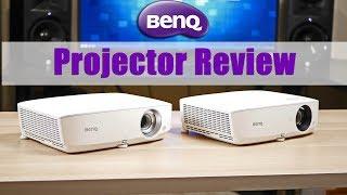 проектор BenQ SU754