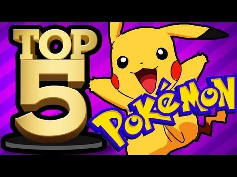 BEST VIDEO GAME WORLDS TO LIVE IN (Top 5 Friday)
