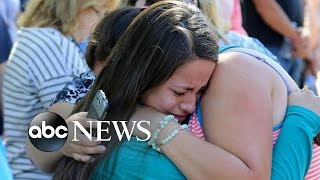 At Least 7 Killed in Oregon Campus Shooting; President Obama Discusses Shooting