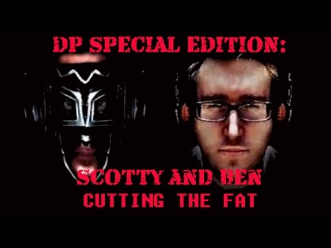 DRUNKEN PEASANTS SPECIAL EDITION: Ben and Scotty - CUTTING THE FAT