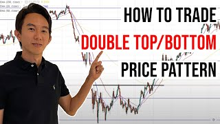 Strategy Guide for the Double Top/Bottom Pattern