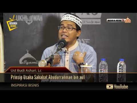 prinsip-usaha-sahabat-abudurrahman-bin-auf-tunjukan-saya-pasar-ustadz-budi-ashari-lc