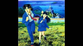 Kindaichi Shounen no Jikenbo TV Ost 2 01 Thank you, Kaiser for the ...