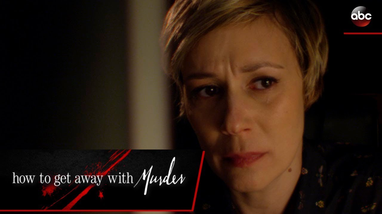 Download Season 5 Episode 10 Ending - How To Get Away With Murder