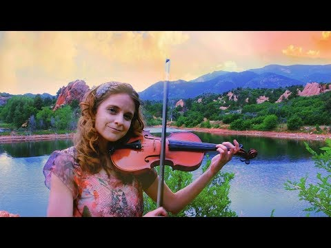 Frank's Reel + St. Kilda Wedding ~ Scottish Fiddle Tunes   Katy Adelson