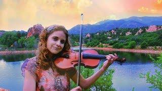 Frank's Reel + St. Kilda Wedding ~ Scottish Fiddle Tunes | Katy Adelson