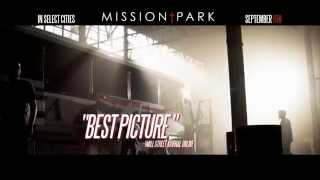 Line of Duty fka Mission Park 30sec TV Spot
