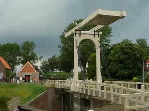 Netherlands: Summer (Zomer) In Zeeland: Veere, Goes And Middelburg