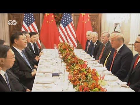 Nuevo giro en la guerra comercial