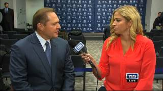 Video Agent Scott Boras on Jacoby Ellsbury's signing with the New York Yankees download MP3, 3GP, MP4, WEBM, AVI, FLV Agustus 2018