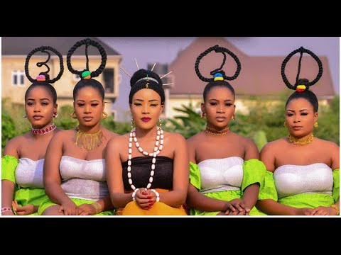 Download KING'S DAUGHTERS SEASON 2 - NEW MOVIE 2020 LATEST NIGERIAN NOLLYWOOD MOVIE