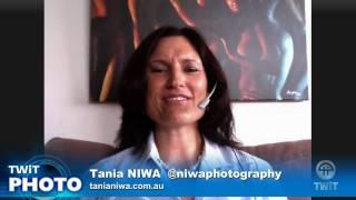 TWiT Photo 38: Tania Niwa