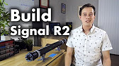 Electron Launch - Build Signal R2 - YouTube