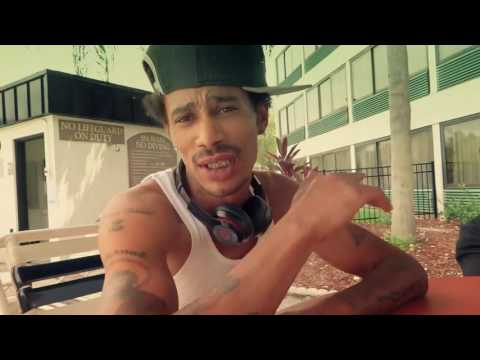 NEW Layzie Bone of (Bone Thugs n Harmony) introduces Trust Bone ft Claude Roberts: She Wanna Bone