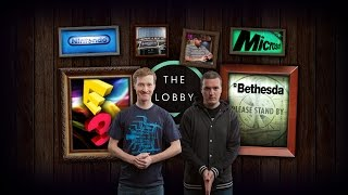 E3 2015 Predictions Show Part 1 - The Lobby [Full Episode]