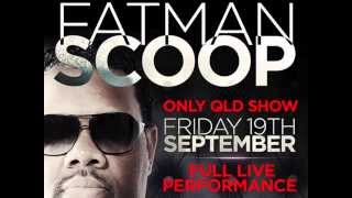FATMAN SCOOP LIVE GOLD COAST!