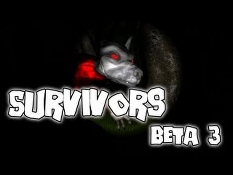 how to play multiplayer on survivors beta 3