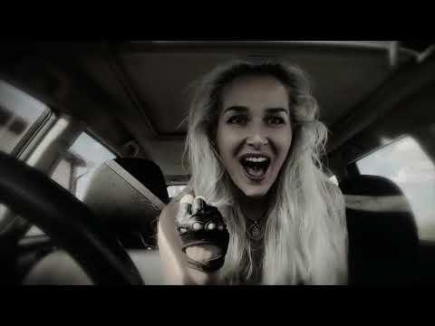 Рок в авто. Evanescence / Семеняк Янина