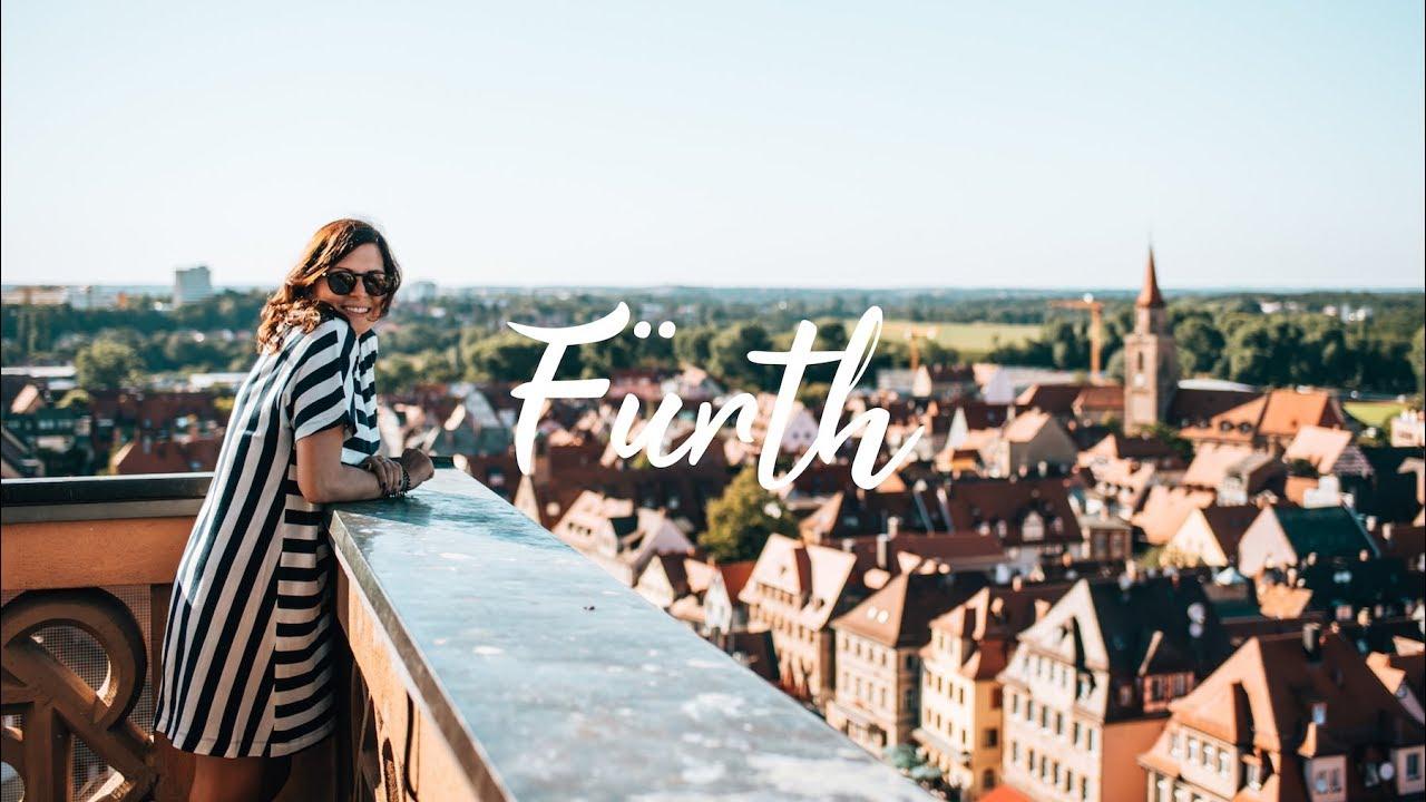Fürth Unsere Tipps Für Die Kleeblattstadt Sommertage