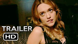SEX EDUCATION Official Trailer (2019) Asa Butterfield Netflix Comedy TV Series HD