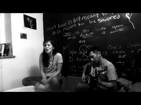 Self Control acoustic