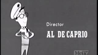 "The Phil Silvers Show Closing (1958)/Viacom ""V of Steel"" (80s)"