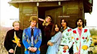 The Flying Burrito Brothers / High On A Hilltop